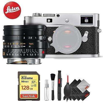 Leica M-P (Typ 240) Camera Update