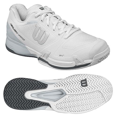 Wilson Rush Pro 2.5, Zapatillas de Tenis para Hombre: Amazon ...