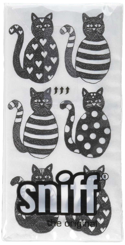 Paperproducts Design 6 Piece Sniffs Fun Inspired Go Wild 0.5 Pound