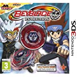 Beyblade : evolution + Toy - édition collector