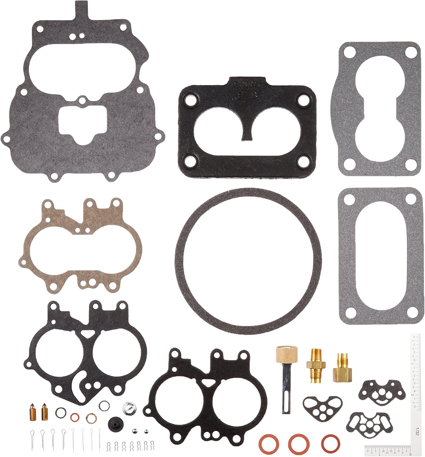 Standard Motor Products 1565B Carburetor Kit