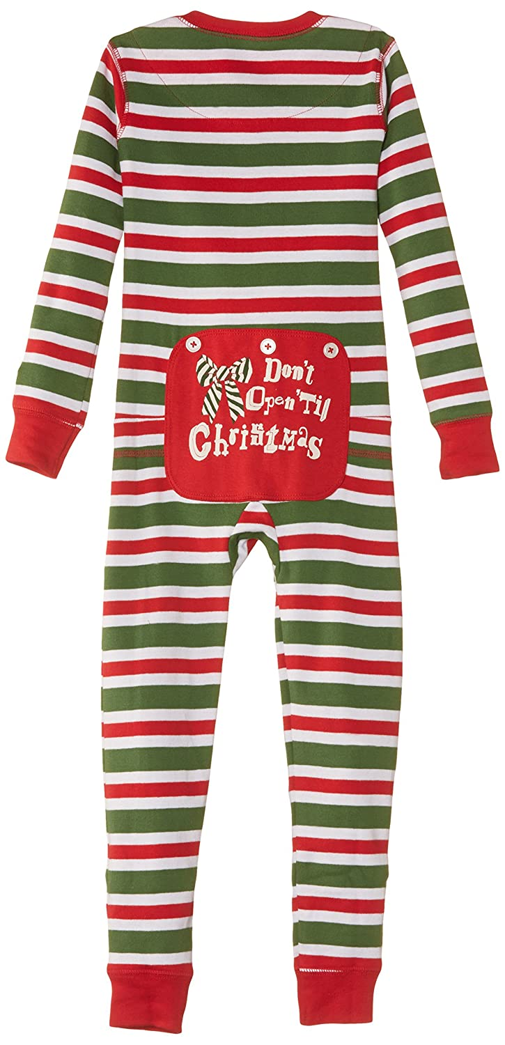 07f027f0d Hatley Boys  Children s Union Suit-Red