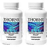 Thorne Research - Methyl-Guard Plus - 90 Vegetarian Capsules - 2 Pack