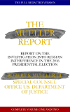 The Mueller Report: The Full Redacted Version