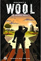 Wool: The Graphic Novel (Silo Saga) Paperback