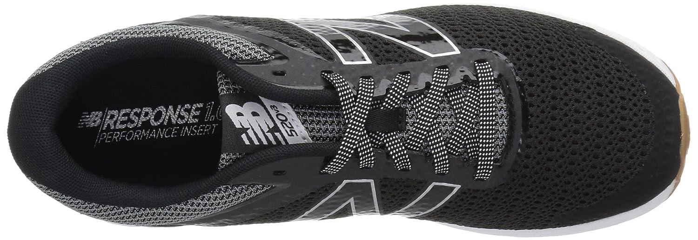 New Balance Woherren 520v3 Running schuhe schwarz schwarz schwarz 7 B US 54aca5
