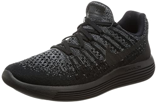 huge discount 5a2f5 5cd56 Nike Women's Lunarepic Low Flyknit Running Shoes