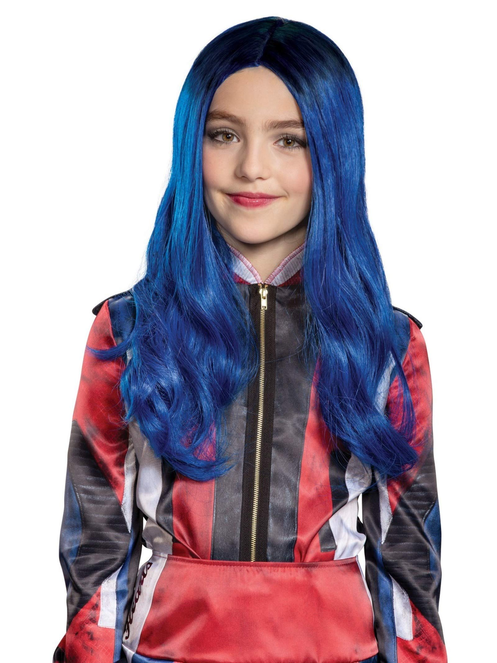 Disguise Disney Descendants 3 Evie Wig Costume Accessory by Disguise