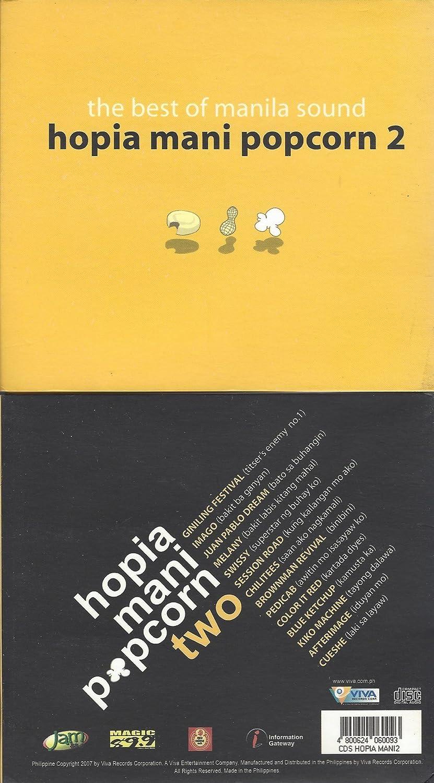 the best of manila sound hopia mani popcorn 2