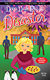 Deep Dish Pizza Disaster (The Cast Iron Skillet Mystery Series Book 5)