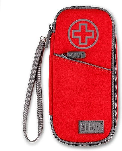Emergency Supply Bag Unisex Diabetes Awareness Bag Diabetic Medical Supplies Bag diabetic gift diabetes bag Diabetic travel bag