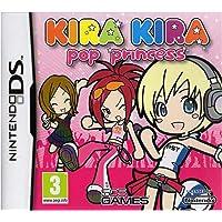 Nintendo DS - Kira Kira Pop Princess [Edizione Italiana]