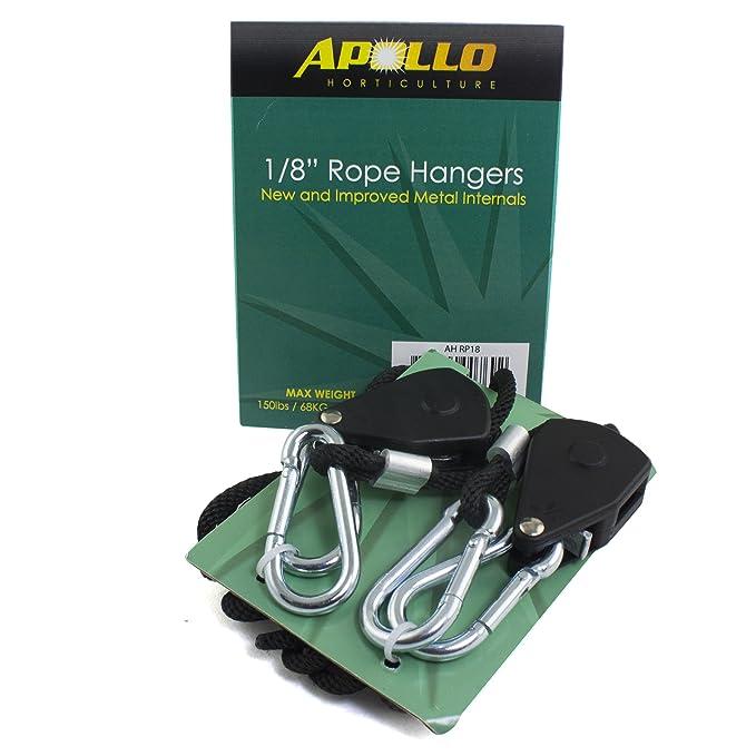 5 X Black Rope Hook Light Hanger Stainless Steel for Lamp Bulb 18.9/'/' inch 10kg