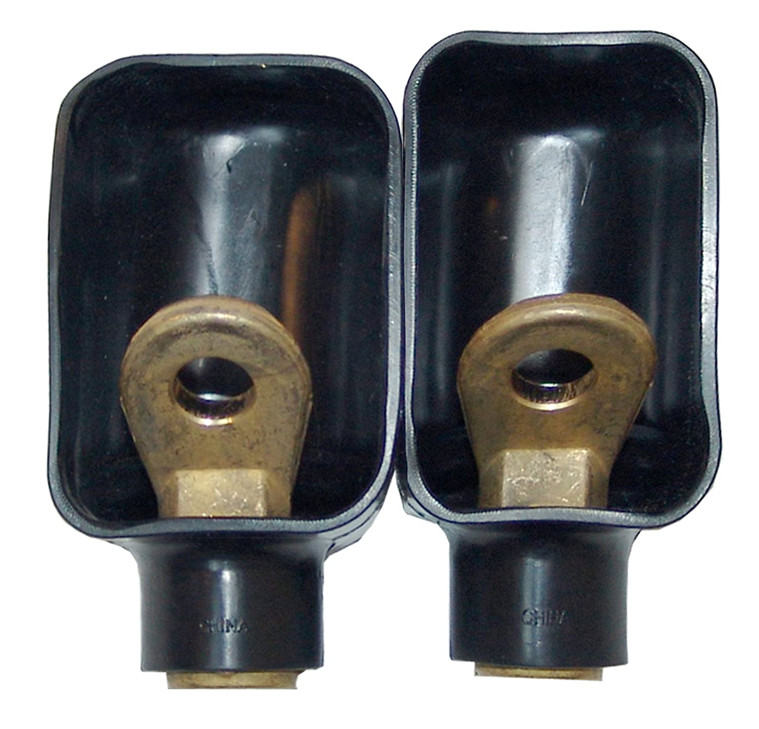 Pair of Jackson Safety Welding Terminal Covers