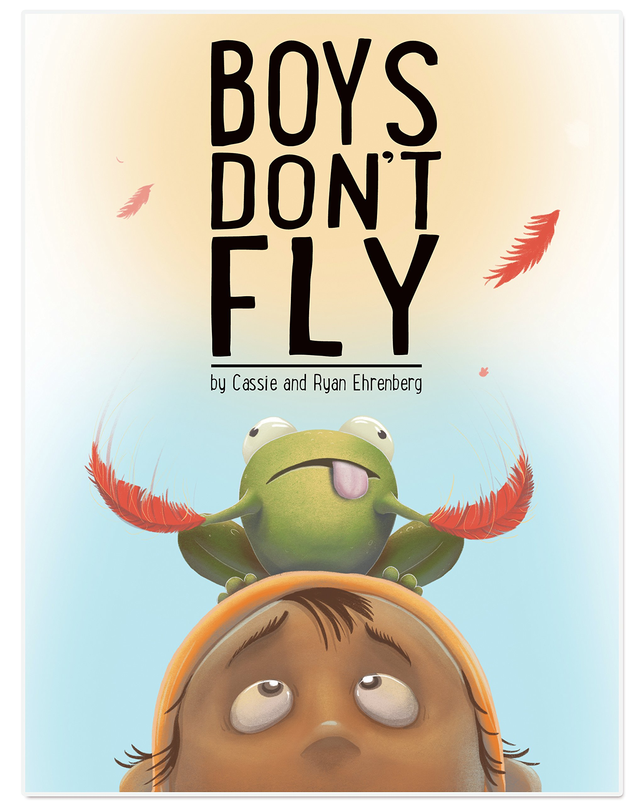 Boys Don T Fly Cassie Ehrenberg Ryan Ehrenberg 9780998847108  # Fly Meubles Audio Bois