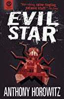 The Power Of Five: Evil Star (English