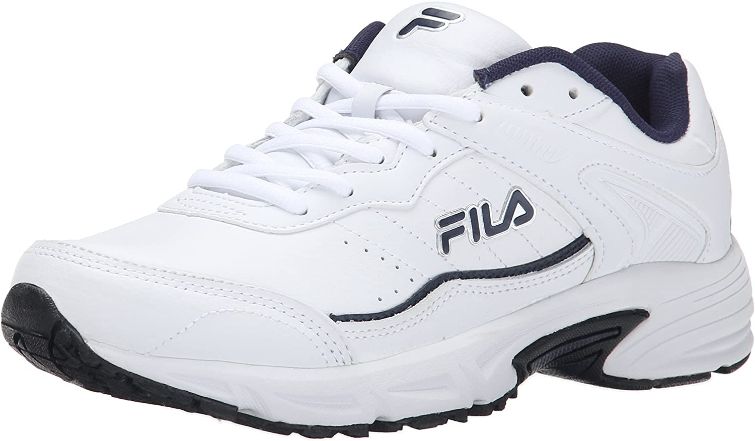 Fila Men s Memory Sportland Running Shoe