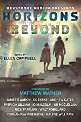 Horizons Beyond Kindle Edition