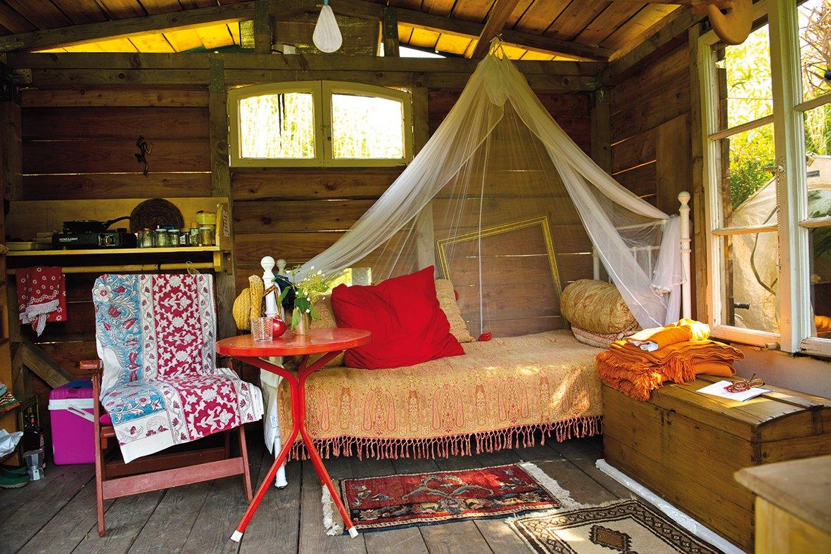 Mein Schöner Garten Outdoor Küche : Mein schöner schrebergarten idyllisch natürlich hipp amazon