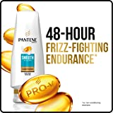 Pantene, Sulfate Free Conditioner, with Argan