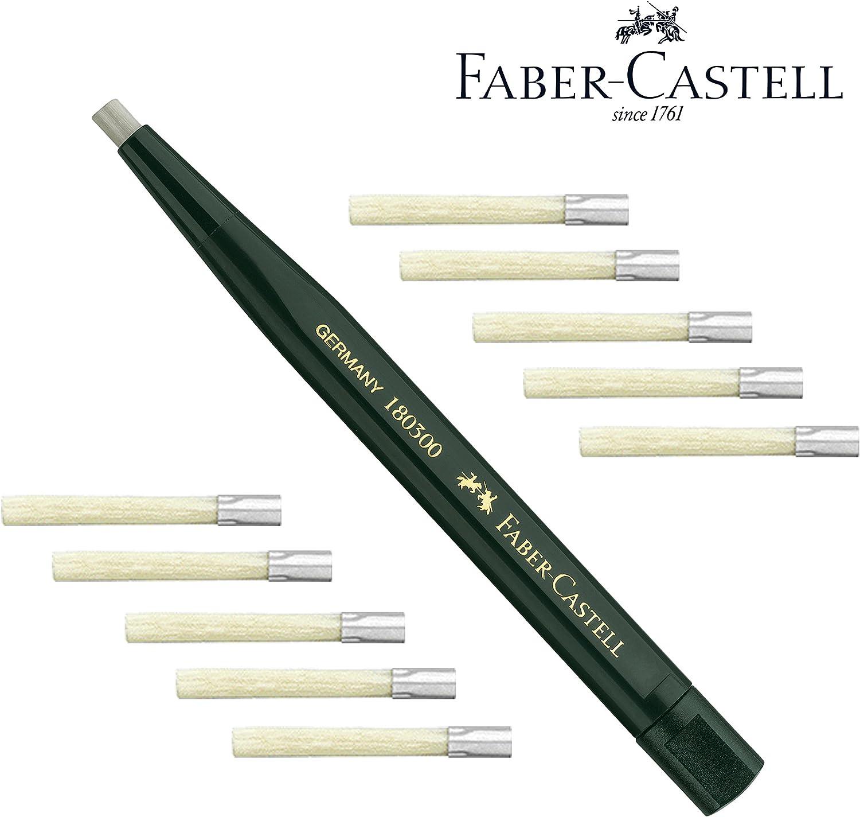 Faber-Castell 180300 Grattoir en fibre de verre 30103