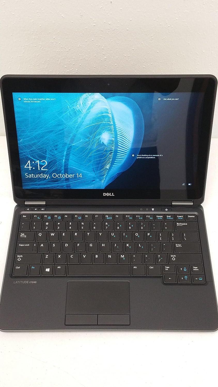 """B00MF806CC Dell Latitude E7240 12.5\"""" LED Ultrabook Intel core i5 i5-4300U 8gb RAM 256gb SSD Wifi Windows 7 Pro 64-bit 812aL45bwDL.SL1500_"""