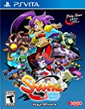 Xseed Shantae Half Genie Hero Risky Beats Edition Play Station Vita - PlayStation Vita