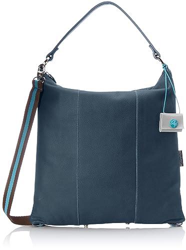 nuovo stile 000b4 ded19 GABS Sofia, Women's Cross-Body Bag, Braun (Card Sugar ...