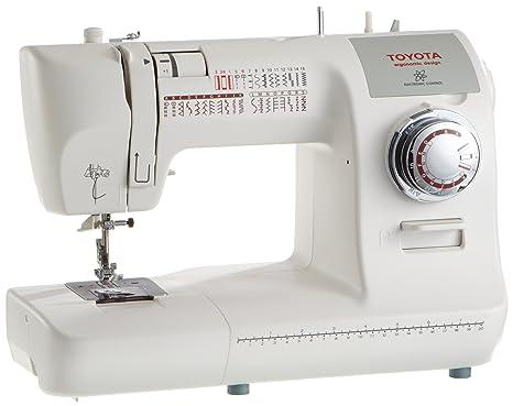 Toyota SPB 34 - Máquina de coser