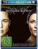Der seltsame Fall des Benjamin Button [Blu-ray]