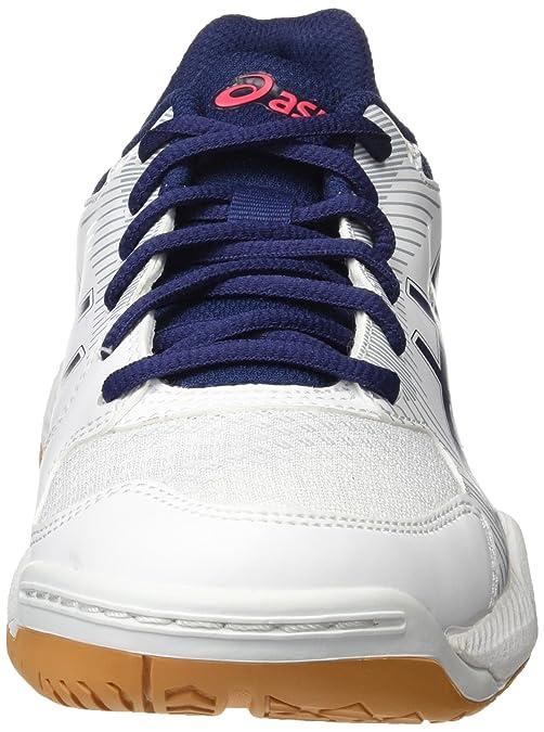 ASICS Gel-Task, Zapatos de Voleibol para Mujer: Amazon.es: Zapatos y complementos