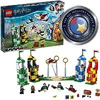 LEGO 75956 Harry Potter Quidditch Match