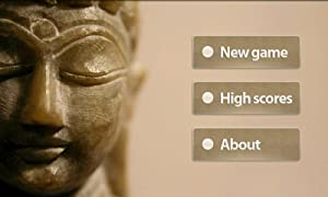 Buddhist Memory Game from Foundation Mir