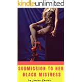 Submission To Her Black Mistress: Can a White Woman Engaged To Be Married Get Interracial Lesbian Submission Out of Her Syste
