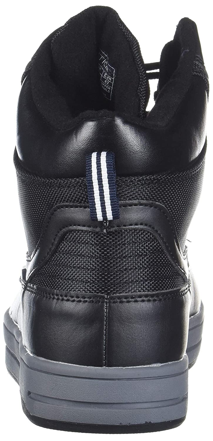 Nautica Mens New Bedford Ankle Boot