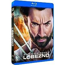 X-Men: The Ultimate Collection Reino Unido Blu-ray: Amazon.es: X-Men: The Ultimate Collection: Cine y Series TV