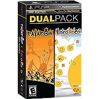 2-Pack-Patapon & Loco Roco - PlayStation Portable