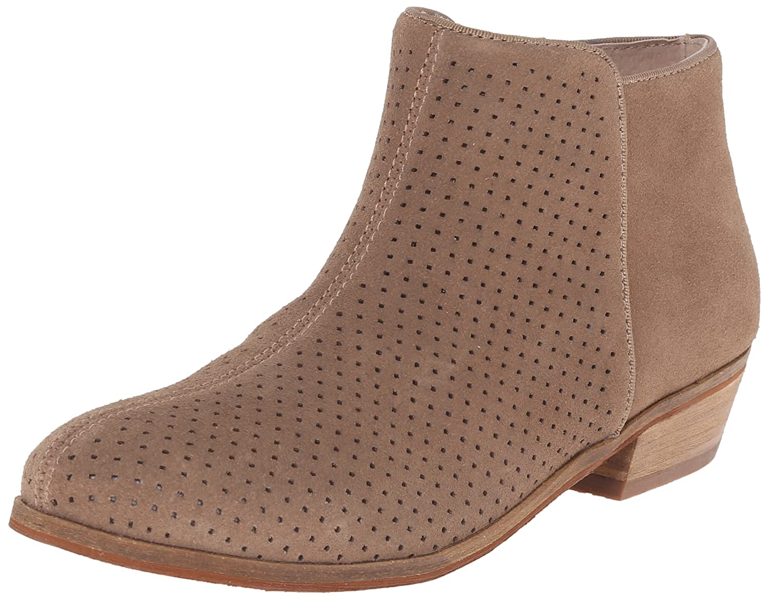 SoftWalk Women's Rocklin Chelsea Boot B011EZI2KO 10 B(M) US|Nude