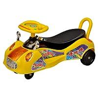 Toyshine SUV Magic Car, Ride-on Toy, Assorted Color