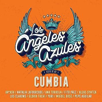 Los Angeles Azules Esto Si Es Cumbia Amazon Com Music