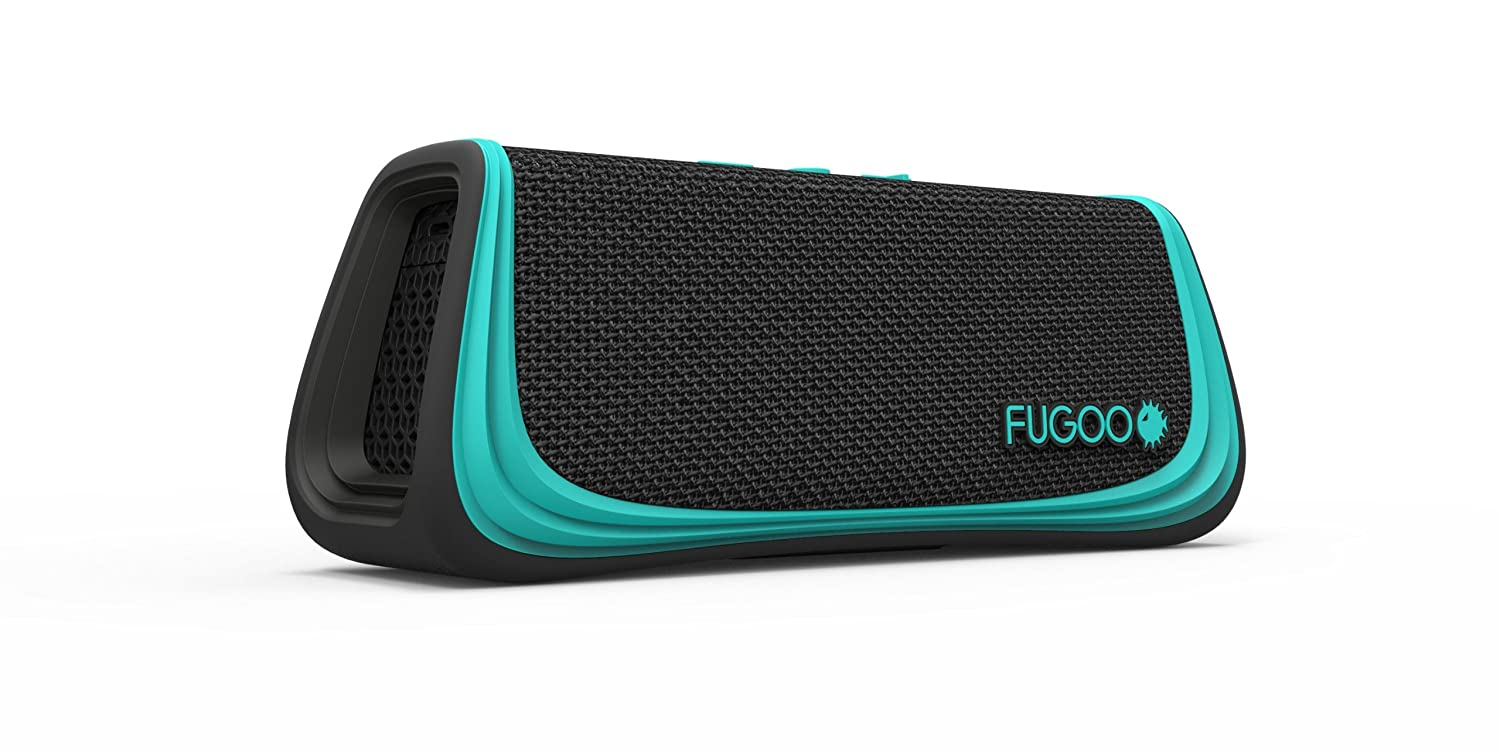 FUGOO Portable Bluetooth Speaker