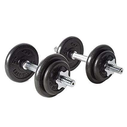 cap barbell dumbbell set 40 lb dumbbells amazon canada