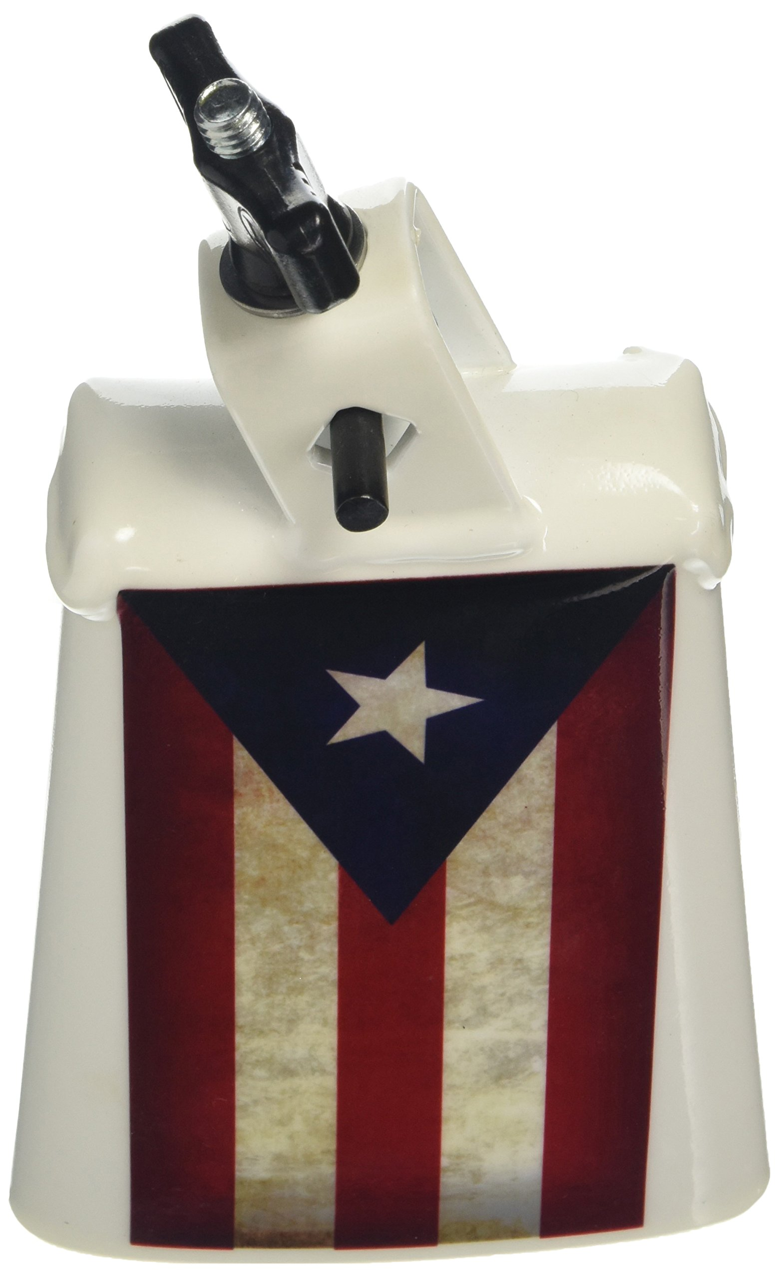 LATIN PERCUSSION CITY COWBELL PUERTO RICO by Latin Percussion