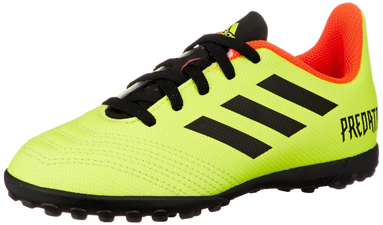Adidas Unisex-Erwachsene PROTator Tango 18.4 Tf Fußballschuhe