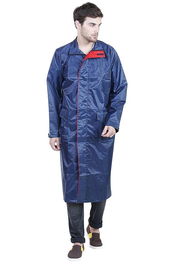 Versalis Men's Polyester Raincoat - Rain Champ
