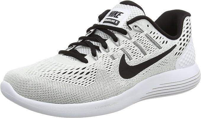 Nike Mens Lunarglide 8 Running Shoe