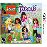 WB Games Lego Friends - Nintendo 3DS