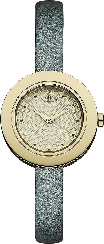 ヴィヴィアンウエストウッド VivienneWestwood VV097GDGY [海外輸入品] レディース 腕時計 時計 B00IPMGLY4