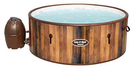 Bestway 54189 - Spa Hinchable Lay- Z-Spa Helsinki Para 5-7 ...