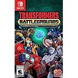 Transformers: Battlegrounds - Nintendo Switch